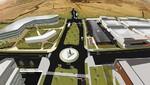 Reordenamiento industrial al sur de Lima