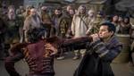 Sunny se enfrenta a un furioso M.K en el FINAL de mitad de temporada de 'Into the Badlands'