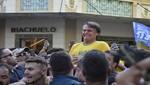 Brasil: Candidato presidencial Jair Bolsonaro apuñalado durante un acto de campaña [VIDEO]