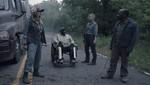 """Strand y Dorie quedan varados en el nuevo episodio de """"Fear the Walking Dead"""""""