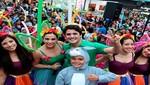 MegaPlaza celebra el Día de la Familia Peruana