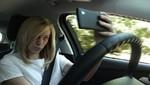 Ford alerta sobre los peligros del uso del celular al volante