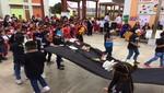 Más de 7,800 estudiantes de Pisco se benefician con programa Aprender para Crecer impulsado por Camisea
