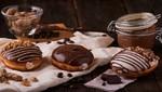 Krispy Kreme presenta tres nuevos sabores de doughnuts únicos con su relleno Kreme Filling