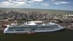 Cruceros, la nueva tendencia turística de lujo que se impone en Uruguay