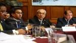 Fiscal de la Nación hizo su descargo ante denuncia constitucional