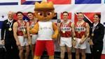 Campeonato Panamericano de Gimnasia tuvo gran cierre en el CAR Videna