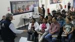 ONPE capacitó a 20 partidos políticos en el funcionamiento del Voto Electrónico