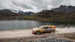 Changan Rally Team y Hart van por un quinto Caminos del Inca