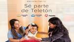 Dona en un clic: Mercado Libre se une a la Teletón como medio de recaudación