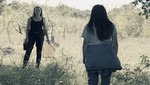 """Alicia le cumple su promesa a Charlie en el nuevo episodio de """"Fear the Walking Dead"""""""