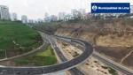 MML inicia construcción de viaducto Armendáriz que disminuirá congestión en salida de Costa Verde