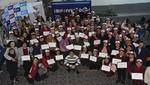 Más de mil mujeres bodegueras capacitadas en gestión de negocios