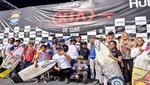 Se cerró la Tercera Fecha del Circuito Nacional Kia de Surf en Huanchaco