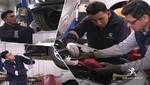 Peugeot sigue fortaleciendo su red posventa en el Perú