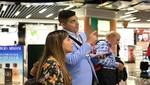 Lima Airport Partners implementa servicio Shopping Assistants en el Jorge Chávez