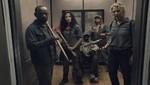El grupo busca una salida en el nuevo episodio de 'Fear the Walking Dead'