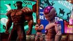 Edición de colección, pase de temporada y beta cerrada de Jump Force anunciadas