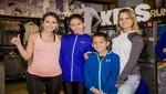 Under Armour presenta a sus dos niños deportistas auspiciados gracias a UA KIDS PERÚ 2018