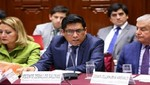 El ejecutivo propone 100 Diputados y 30 Senadores