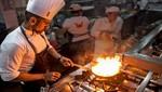 Wallqa restaurante presenta cena 4 manos junto a Barra Lima