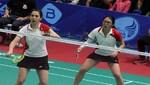 Daniela Macías y Danica Nishimura ganan medallas en México