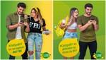 """""""#BFFSline"""": Sline presenta nueva campaña basada en la relación de los mejores amigos"""