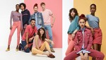 GAP presenta su colección de primavera 2018 con alternativas llenas de color