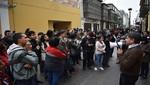 """Municipalidad De Lima ofrece el recorrido patrimonial """"La Vía De La Amargura'"""
