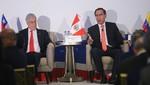 Presidente Vizcarra: Alianza del Pacífico y Perú tienen todas las condiciones para seguir creciendo con mayor predictibilidad y confianza