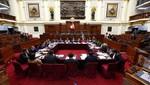Destituyen a Juez Supremo y a ex consejeros del CNM