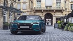 El primer auto eléctrico del Grupo PSA será un DS
