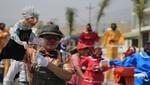 Municipalidad de Lima realizará el gran festival de Cultural Viva en Comunidad