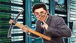 Una de cada 10 infecciones por USB es un criptominero, algunas víctimas han sido explotadas por años