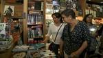 """Nueva edición de la """"Noche de las Librerías"""" de Miraflores ofrecerá grandes descuentos"""