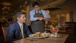 Nueva fusion de sabores en el Sheraton Lima Hotel