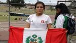 Perú gana 5 medallas de oro en Sudamericano Sub 23 De Atletismo