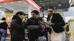 Novena Feria Inmobiliaria del Perú rompió récord en separaciones de inmuebles