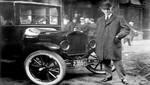 Hoy se conmemoran 110 años desde el lanzamiento del legendario Ford T