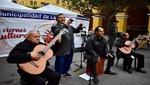 """La Municipalidad de Lima organiza """"Martes Criollos"""" y """"Sábados De Folklore"""""""