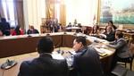 Comisión de Constitución del Congreso de la República aprobó no reelección de congresistas