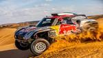 Primax será Sponsor Oficial del Dream Team 'X-Raid MINI JCW Team' que correrá el Dakar en Perú