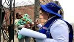 Más de 500 Agentes Comunitarios en Salud realizan visitas casa por casa para combatir la anemia