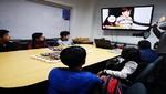 #Tec4Kids: Anuncia los 8 niños que usarán la realidad virtual en favor de niños con cáncer