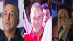 Candidatos al sillón municipal de Lima cerraron campaña electoral