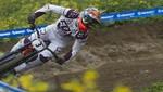 Alejandro Paz, Campeón de Ciclismo de Montaña, nuevo integrante del team 4x4 de Mitsubishi