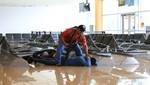 Lima Airport Partners realiza simulacro de interferencia ilícita en el Aeropuerto Internacional Jorge Chávez