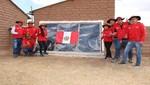 Claro y la Asociación Kusimayo se unieron para beneficiar a más familias en Puno con el proyecto 'Casa Caliente Limpia'