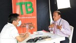 Minsa implementa acciones de prevención contra la coinfección de tuberculosis y VIH en población afectada