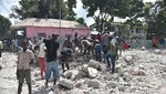 Haití: Terremoto mata a 11 personas y deja heridas a 135